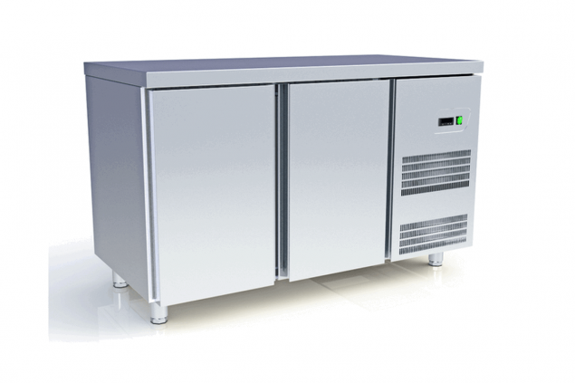 COOLING COUNTERS WITH COMPRESSOR